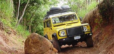 Viajes de expedición