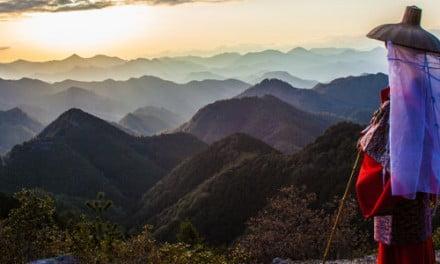 El Camino Kumano