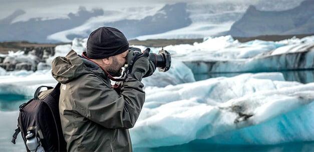 Viaje Fotográfico a Islandia