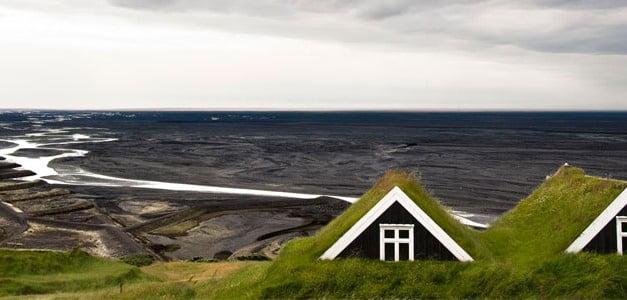La Ruta Sur de Islandia