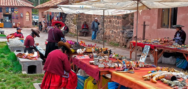 Viaje Étnico a Perú